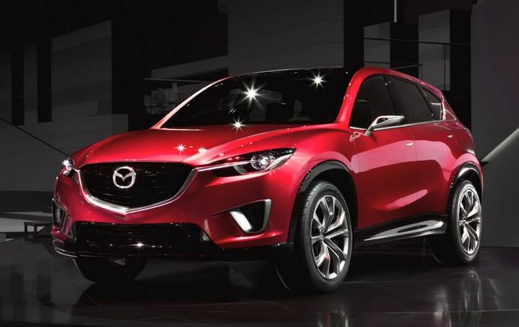 2017 Mazda CX-5 - Price, Review, Specs - http://newautocarhq.com/2017-mazda-cx-5-price-review-specs/