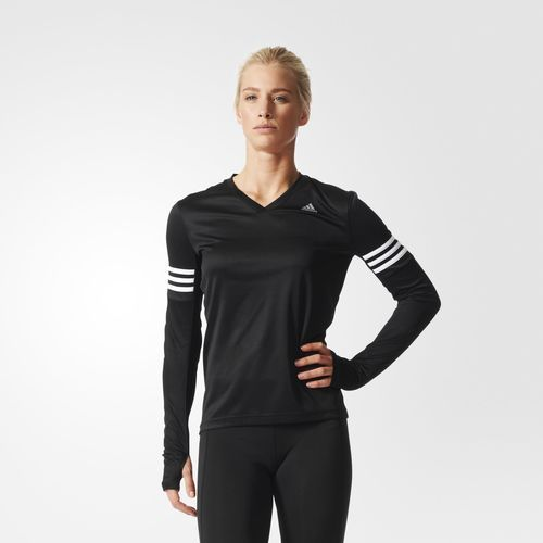 Camiseta Response - Negro adidas | adidas España