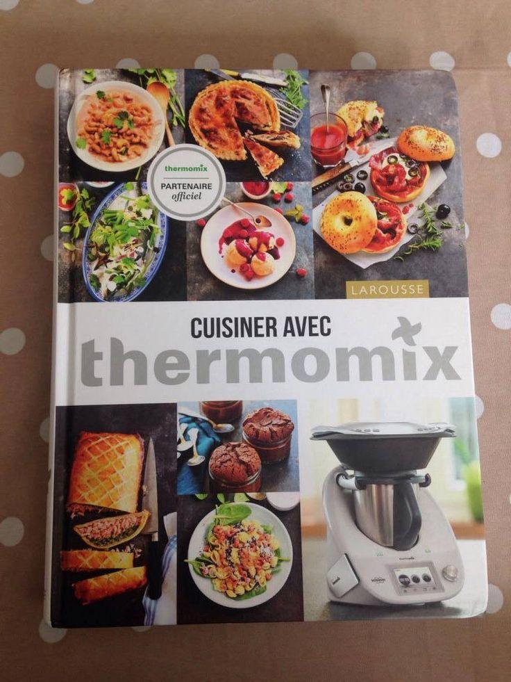 Nouveautés Thermomix | Recette thermomix pdf, Cuisiner