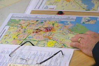 ASIO chief Duncan Lewis denies document detailing Sydney, Melbourne suburbs with highest terrorist recruitment was sensitive