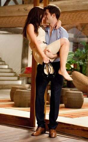 23. Honeymoon (Breaking Dawn Part 1) from 28 Best Twilight Movie Scenes Ever!