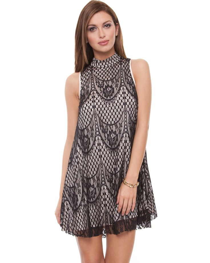 Straight Lace Dress by Bluejuice Online   THE ICONIC   AustraliaStraight Lace Dress by Bluejuice Online   THE ICONIC   Australia