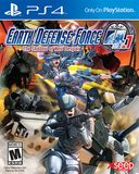 Earth Defense Force 4.1: The Shadow of New Despair - PRE-Owned - PlayStation 4, Multi, PREOWNED