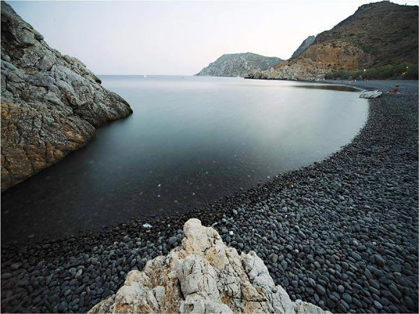 GREECE CHANNEL | Black Gialos in Chios!!!