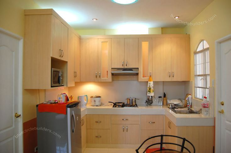 How To Design Home Kitchens Diy Room Ideas Small House Interior Small House Interior Design Interior Design Kitchen