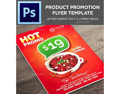 """Check out new work on my @Behance portfolio: """"Food Flyer Template"""" http://be.net/gallery/57397371/Food-Flyer-Template"""