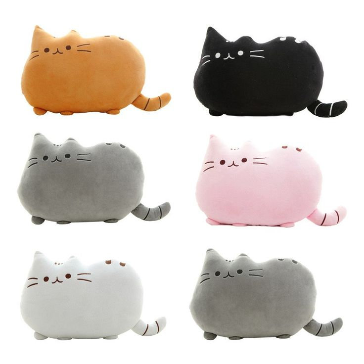 Best 25+ Pusheen pillow ideas on Pinterest | Diy plushie ...