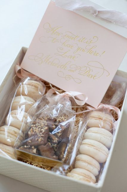 12 Creative Welcome Bags For Guests