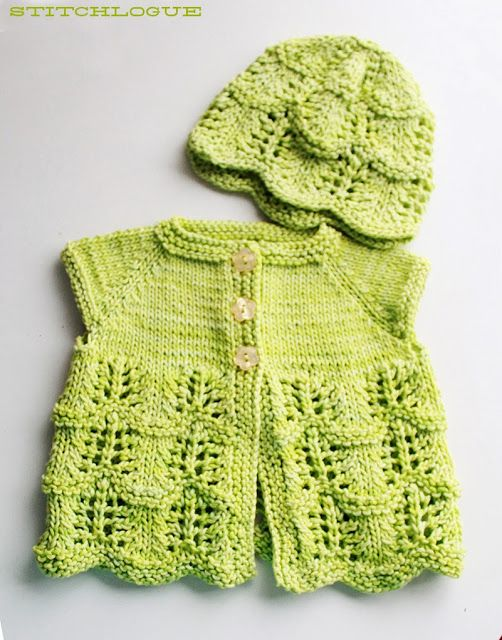 Handmade Knitting Patterns : Stitchlogue Blog: handmade by Calista: Free Knitting Pattern: Lilys Card...