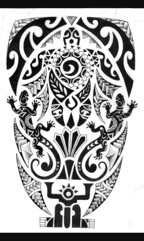 79 besten maori bilder auf pinterest hai tattoos tattoo. Black Bedroom Furniture Sets. Home Design Ideas