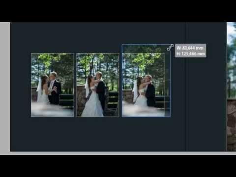 Adobe InDesign для фотографов. Часть 2 - YouTube