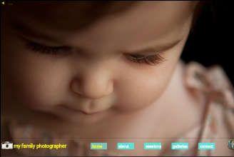 Οικογενειακά Πορτρέτα, Πορτρέτα Εγκύων, Νεογέννητων, Παιδιών, Καλλιτεχνική Φωτογραφία Βάπτισης, με έδρα την Αθήνα.