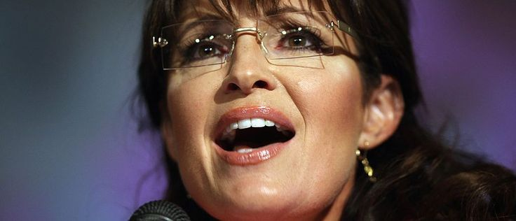 Sarah Palin Criticizes Hillary For Calling Trump 'Racist' | The Daily Caller