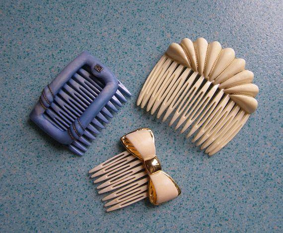 peigne pour cheveux/peignes à chignons/Peigne Alexandre de