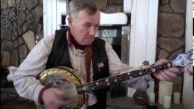 Learn To Play American Olde-Tyme Banjo - The Jim Connor Way https://youtu.be/ZNxr2SsKszA #Banjo #JimConnor #Americancountryfolk #learntoplaybanjo