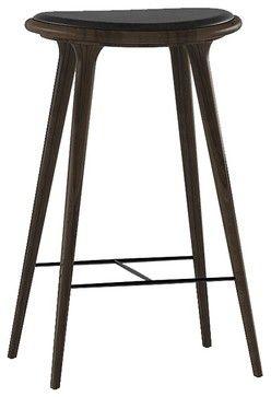 Bar Height Stool - Contemporary Bar Stools and Counter Stools