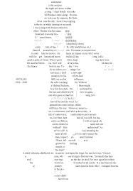 examples of concrete poems - Google Search