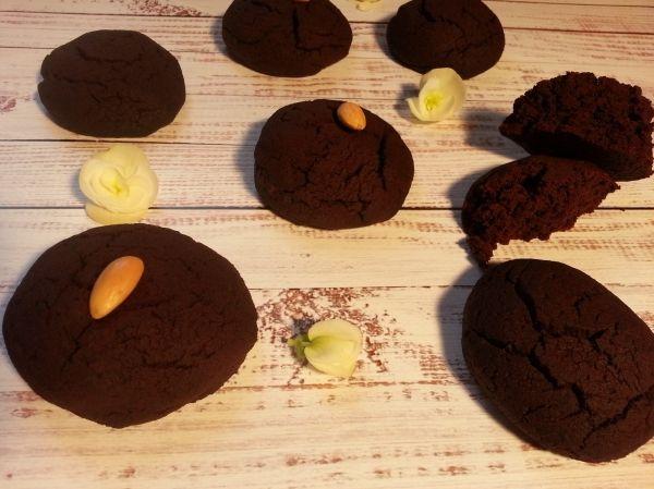 Gluténmentes csokis keksz - Összes recept - GULYÁSLEVES NYAKKENDŐBEN