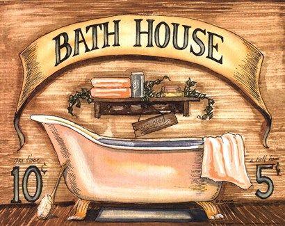 found it at wayfair becca barton bath house framed wall art