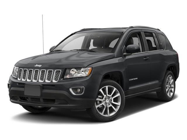 2016 Jeep Compass High Altitude Edition For Sale In Allentown Pa