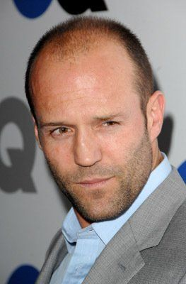 Jason Statham- has done quite a lot in a short time. He has been a Diver on the British National Diving Team and finished 12th in the World Championships in 1992. He has also been a fashion model, black market salesman and finally of course, actor.