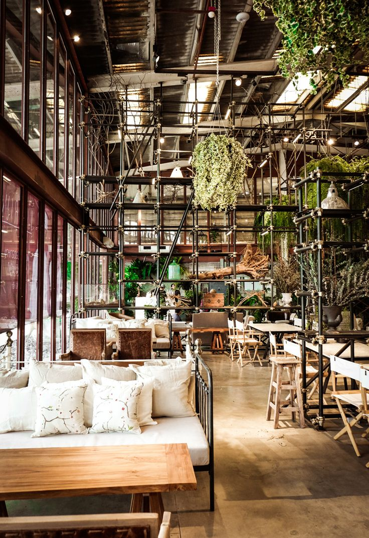 25 Best Ideas About Modern Restaurant Design On Pinterest