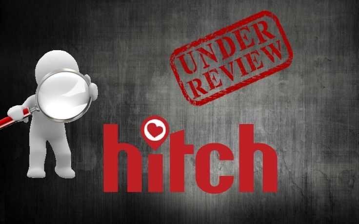 Hitch is a location-based mobile-only app for both iPhone and Android devices. Our team of testers spent days examining every nook and cranny to bring you this in-depth Hitch App review.          — Pros and Cons —  Pros