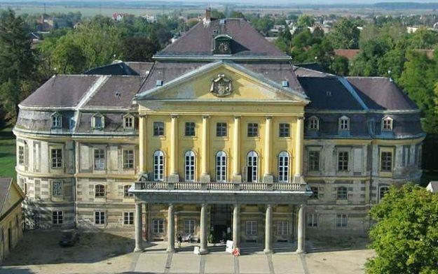 Körmend-Batthyány kastély - Hungary