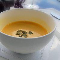Cream of Pumpkin Soup: Cream of Pumpkin Soup Recipe