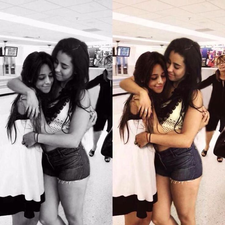 CAMREN!! Lauren Jauregui and Camila Cabello ❤️