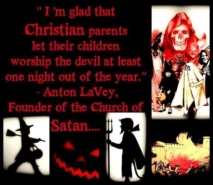 Satanist Bible Verses: A Cry For Light In A Dark World