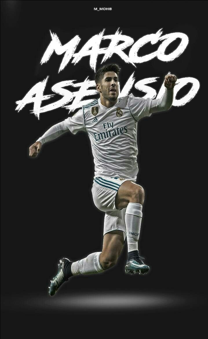 Marco Asensio Asensio Marco Asensio Y Marcos