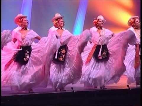 Ballet folcklorico tipico de veracruz en francia.wmv