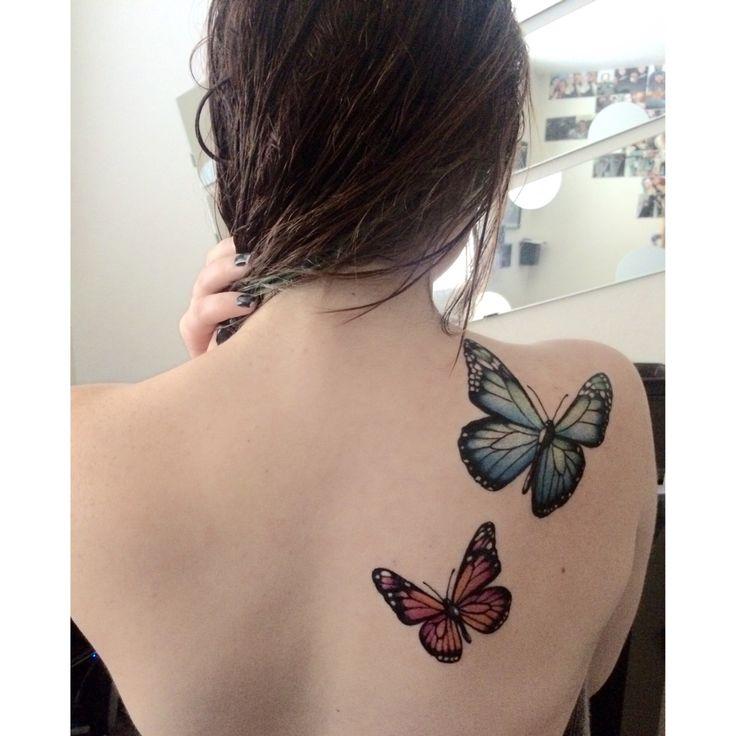 Você quer fazer uma tatuagem feminina nas costas e não tem ideia por onde começar? Confira nossa seleção de temas e inspirações!