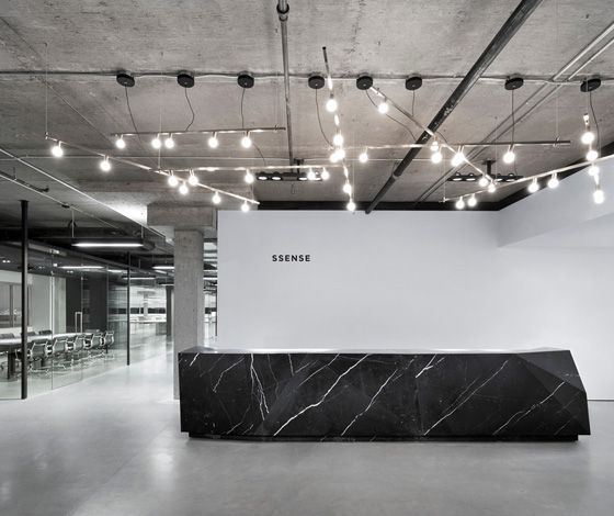 Ssense+Head+Office+by+Humà+Design+(CA)