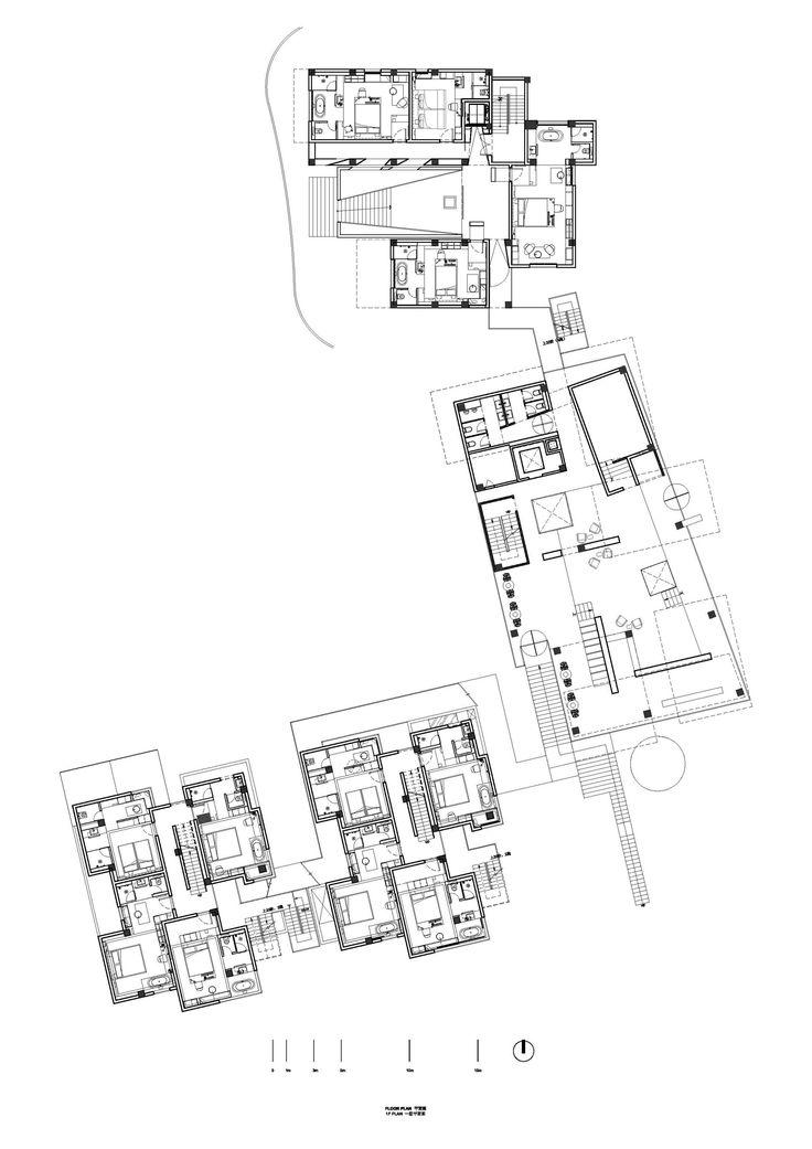 85 best Layout images on Pinterest   Floor plans, Architecture ...