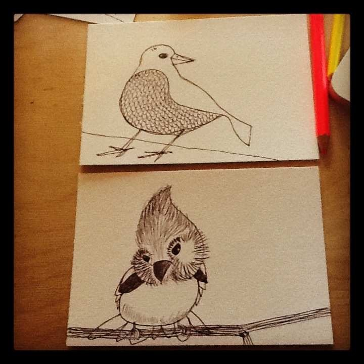 Sketches Laura Eades http://pinterest.com/thehsfc/