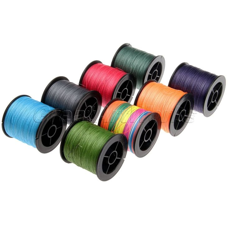 84.68$  Watch here - http://ali51f.worldwells.pw/go.php?t=32730289767 -  1000M Braided Fishing Line Multifilament 8 Strands PE Braided Peche Carp Fishing Material De Pesca 150LB Free shipping
