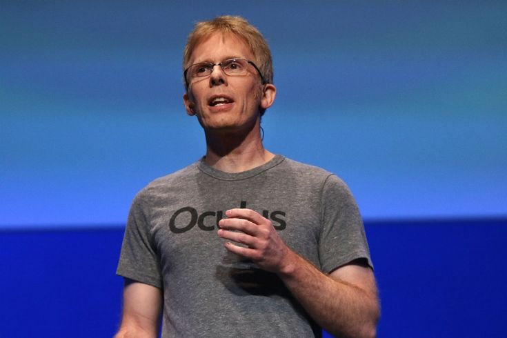 It Continues! Now John Carmack Is Suing ZeniMax Media