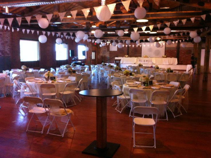 Host your special event with the Kelowna Museums and the Laurel Packinghouse. Whether you are hosting a conference, fundraiser, art show or meeting, or celebrating a wedding, anniversary, Christmas party, or other social event, the Laurel provides a unique, atmospheric backdrop for a memorable occasion. For people who want to incorporate character, history, and local culture into their event, the Laurel has warmth and appeal. http://www.kelownamuseums.ca/facility-rentals/