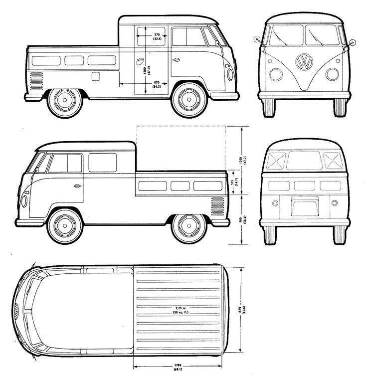 The 25+ best Volkswagen transporter ideas on Pinterest