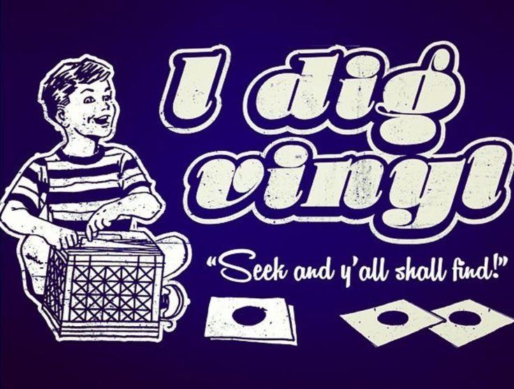 Dig It.