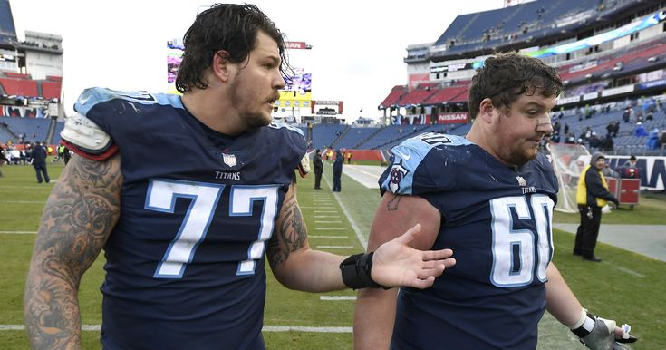 What are the AFC playoff scenarios for the Titans, Chargers and Bills?