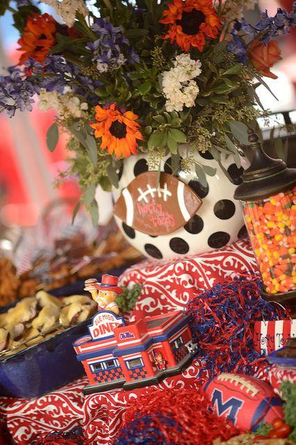 Ole Miss vs. Texas - 012 | Flickr - Photo Sharing!