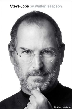 Without these bestsellers, there wouldn't be an 88th Academy Awards.: Steve Jobs by Walter Isaacson