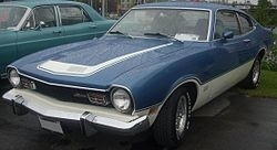 The Ford Maverick was manufactured in the United States between 1969 and 1977. This mid-sized automobiler was produced with economy in mind and...