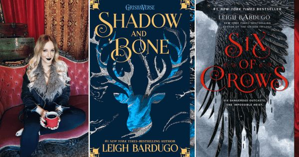 Eric Heisserer To Adapt Leigh Bardugo S Grishaverse Books As Shadow And Bone Tv Series Tor Com Bones Tv Series Shadow Tv Series
