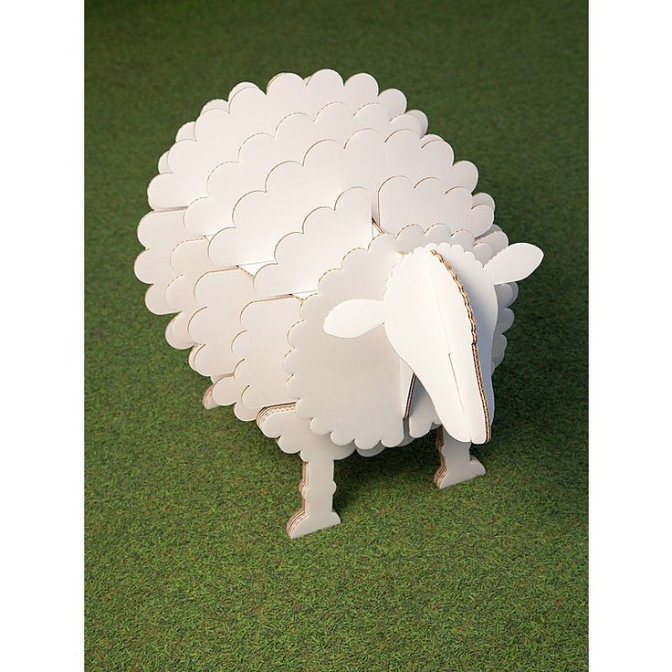 como hacer ovejas en carton - Buscar con Google