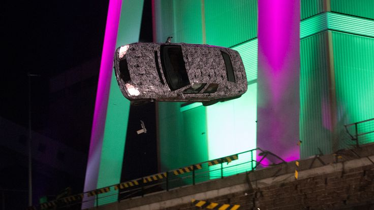 Diebstahl und Terror - So gefährlich sind selbstfahrende Autos