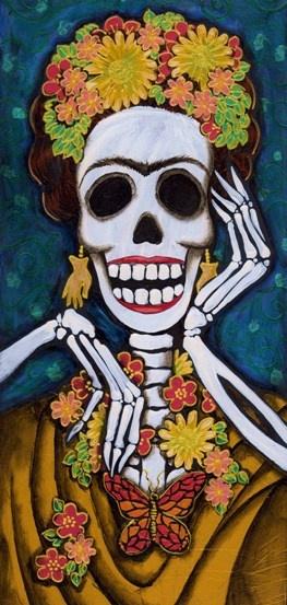 Frida Calaveras